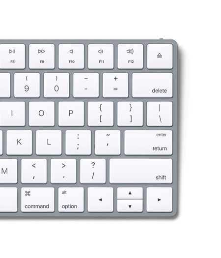 Apple-Keyboards